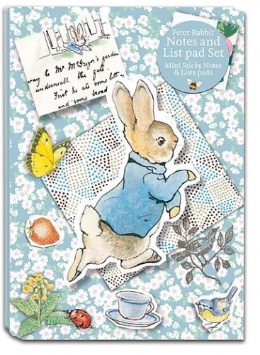 PETER RABBIT THINGS TO DO